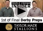 Triple Crown Insider - Louisiana Derby