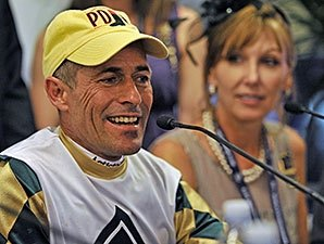 Hall of Fame Jockeys to Compete at Pimlico
