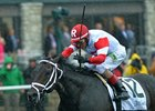We Miss Artie Tops Queen's Plate Winterbook