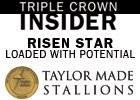 Triple Crown Insider - 02/16/2011