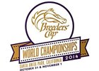 Breeders' Cup Schedule Hurt November Handle
