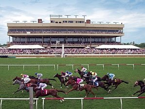 Talks Break Down on Colonial Downs Meet