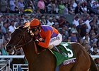 3-Year-Old Filly Division Balanced in 2013