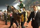 Dubai World Cup: Dubai Duty Free