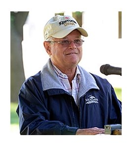 Art Sherman, trainer of dual classic winner California Chrome, will be one of the panelists for the new owner seminar at Del Mar.