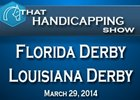 That Handicapping Show: Florida Derby