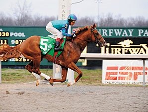 Off-Season Training to End at Turfway?
