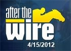After the Wire - 4/15/2012