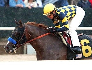 Super Ninety Nine makes his return in the Los Angeles Handicap.