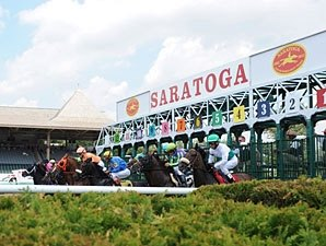 NYRA Plans Capital Improvements for Saratoga