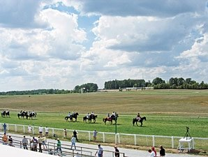 HANA's Top-10 Tracks - #2 Kentucky Downs