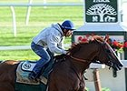 Belmont Stakes News Update for May 31, 2014