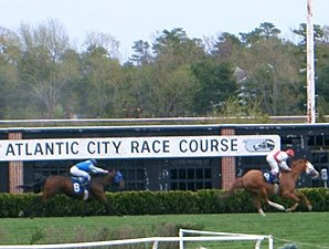 New Life for Atlantic City Race Course?