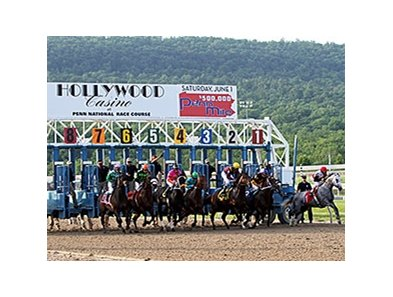 Penn National Race Course