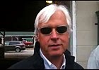 Bob Baffert on Not Having Any Derby Horses