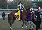 Breeders' Cup: Day 2 Wrap