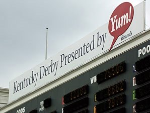 Yum! Brands to Sponsor Derby Thru 2015
