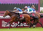 Gleneagles to Try for Guineas Double
