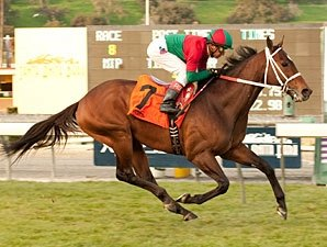 Jeranimo Like Old Self in San Gabriel Romp
