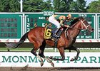 Albano, Kitten's Dumplings Back in FG Stakes