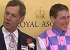 Royal Ascot - King Edward VII Press Conf