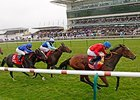 Integral Controls Pace for Sun Chariot Win