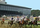 Suffolk Downs in Massachusetts