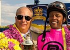 Casse Eyes Second Straight Queen's Plate Win