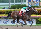 Pletcher Has Strong Pair for Beaumont