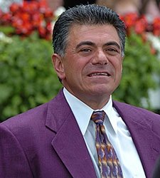 New York Horsemen Mourn Galluscio's Death