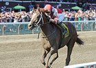 "Coup de Grace won the Amsterdam Stakes on July 26 at Saratoga.<br><a target=""blank"" href=""http://photos.bloodhorse.com/AtTheRaces-1/At-the-Races-2014/i-VxzQqLw"">Order This Photo</a>"