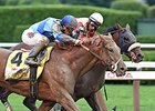 V. E. Day, Wicked Strong Breeze for Gold Cup
