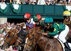 Top Jockey in World's Top Races to be Honored