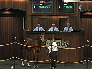 Records Fall at 'Phenomenal' OBS Spring Sale