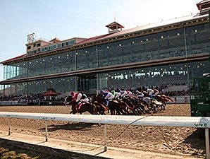 Wagering Declines Lead to Fair Grounds Cuts