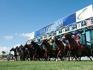 HBPA Weighs In on Gulfstream-Calder Plan