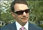 Irish Derby Interview - Trainer Aidan O'Brien
