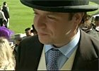 Royal Ascot Interview - Tom Magnier