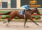 Grand Contender Makes All at Lone Star Park