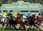 Santa Anita Restores $1M Purse for Big 'Cap