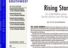 Southwest Regional: Rising Star