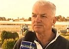 Cox Plate: Trainer Colin Little