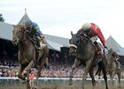 Fields Shaping Up for Super Saturday Card