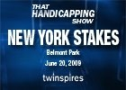 THS: The New York Stakes (Video)