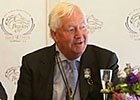Breeders Cup: Marathon Press Conference