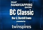 THS: 2010 Breeders' Cup Classic