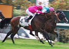 "Spiritjim catches Noble Mission late to win the Grand Prix de Saint-Cloud.<br><a target=""blank"" href=""http://photos.bloodhorse.com/AtTheRaces-1/At-the-Races-2014/i-P3wX56F"">Order This Photo</a>"