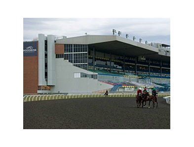 The Jockey Club Tour on FOX will end at Woodbine.