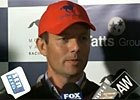 Cox Plate Interview - John Bary