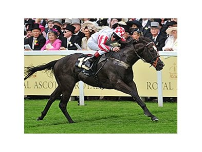 "Sole Power and Johnny Murtagh take the King's Stand Stakes.<br><a target=""blank"" href=""http://photos.bloodhorse.com/AtTheRaces-1/at-the-races-2013/27257665_QgCqdh#!i=2582416180&k=kCZb7Bv"">Order This Photo</a>"
